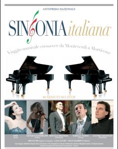 sinfonia italiana sanremo