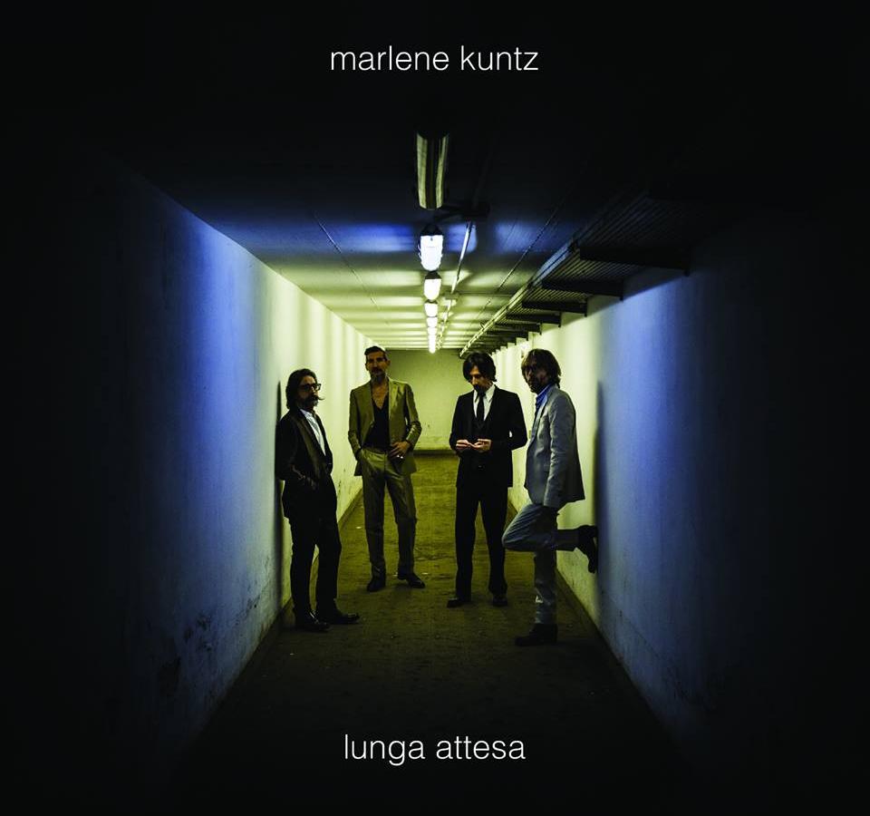 Marlene Kuntz Lunga Attesa