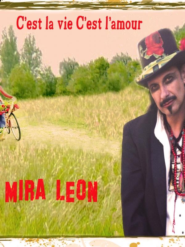 mira-leon-cest-la-vie-cest-lamourcover-x-audio