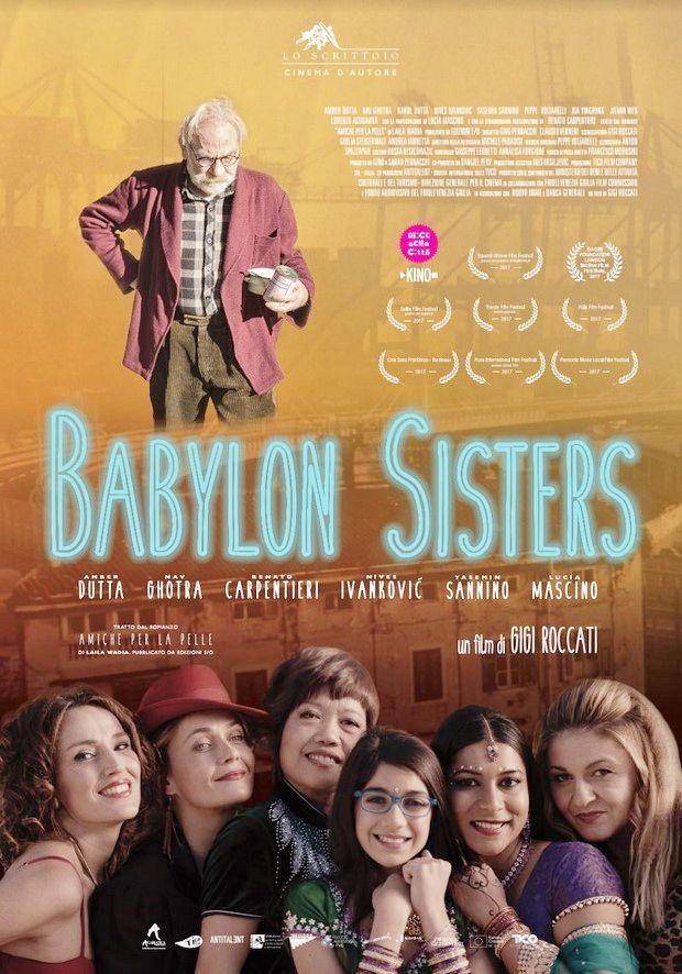 Babylon sister