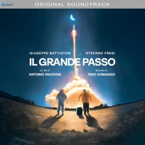 colonna sonora del film il grande passo, film di Antonio Padovan con Giuseppe Battiston e Stefano Fresi, composta dal Maestro Pino Donaggio