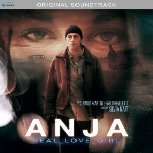 anja copertina colonna sonora di silvia nair