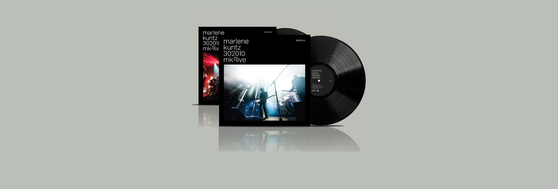 """Marlene Kuntz – """"MK2LIVE"""", il doppio vinile live da collezione"""