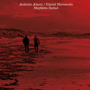mephisto ballad copertina album maroccolo antonio aiazzi 40 anni litfiba